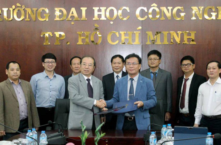 Thành lập Văn phòng đại diện Hội Nghiên cứu Biên tập Công trình Khoa học và Công nghệ Việt Nam tại Thành phố Hồ Chí Minh