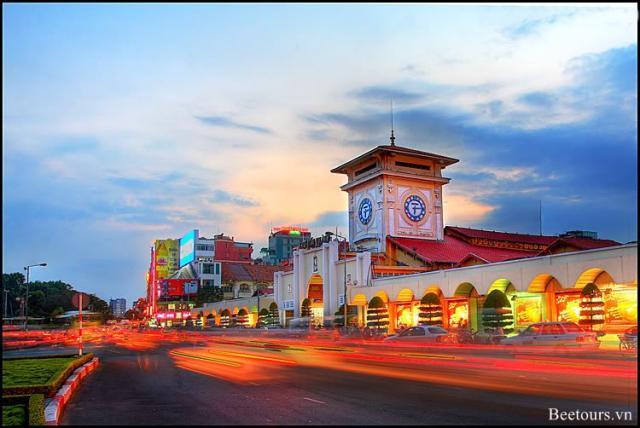 Giới thiệu 25 nơi tuyệt nhất Sài Gòn