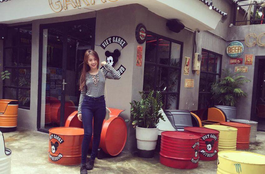 Lùng sục 10 quán coffee đẹp nằm trong các con hẻm ở Sài Gòn