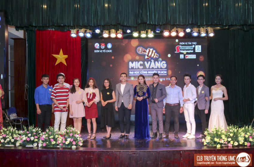 Bán kết MIC Vàng 2018 – lộ điện 8 chủ nhân đầy triển vọng cho ngôi vị quán quân của một mùa giải sôi động